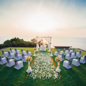 Для свадебной церемонии (55)