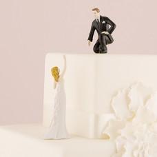"Фигурка на торт ""Жених и Невеста"""