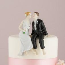 "Фигурка на торт ""Любовь"""