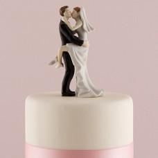 """Фигурка на торт """"Страстная любовь"""""""