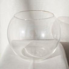 "Круглая ваза ""Шар"" (средняя)"
