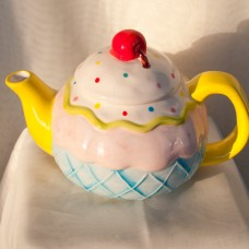 Чайник для Candy Bar