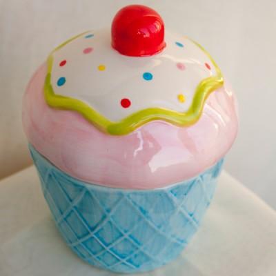 Большая ваза для Candy Bar