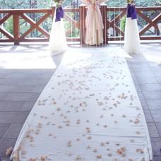 Дорожка на свадьбу