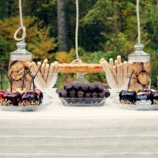 Осенний Candy Bar