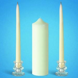 Свадебные свечи (0)